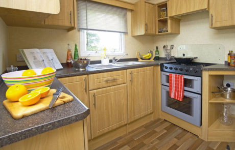 ABI Arizona Holiday Parks in Kent at Ramsgate caravan park