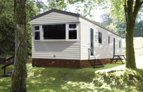 ABI Arizona Exterior Holiday Parks in Kent at Ramsgate caravan park