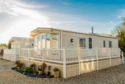 MinsterCaravan Holiday Parks in Kent at Margate holiday parks
