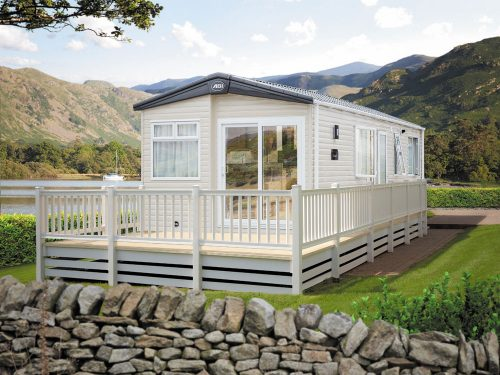 StDavid Ext 2017 18 Holiday Parks in Kent at Ramsgate caravan park