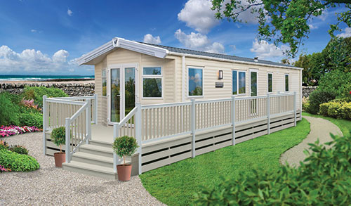 Willerby Brockenhurst Holiday Parks in Kent at Ramsgate caravan park