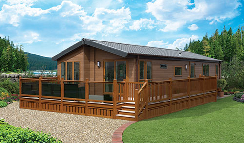 Willerby Pinehurst Holiday Parks in Kent at Ramsgate caravan park