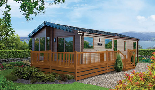 Willerby Portland Holiday Parks in Kent at Ramsgate caravan park