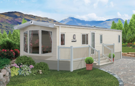 sierra2017 35x12 2bedroom Holiday parks in Kent and caravan parks in Kent
